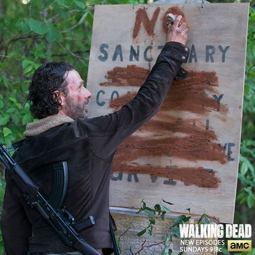 twd terminus sign