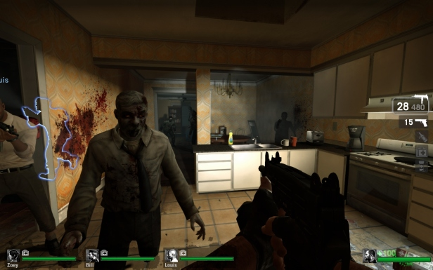 L4D screenshot