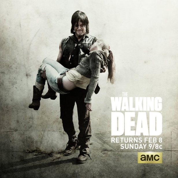TWD 508 heartbreak