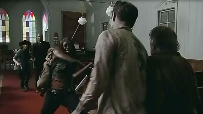TWD 508 Church
