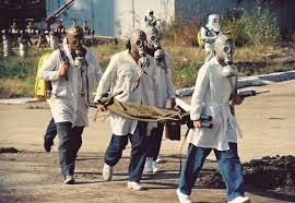 Biohazard Masks